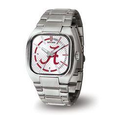 Alabama Crimson Tide NCAA Turbo Series Men's Watch
