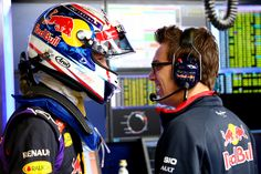 Daniil Kvyat Photos: F1 Testing in Barcelona: Day 1