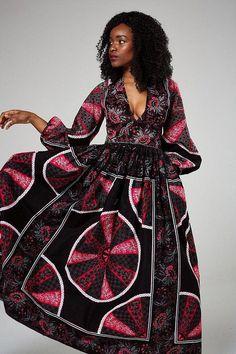 Afbeeldingen African Naaipatroon Beste DressAfrica Van 20 OmvwN08n