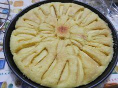 torta mele microonde Microwave Cake, Microwave Recipes, Microwave Oven, Apple Pie, Pesto, Crisp, Bakery, Yogurt, Food And Drink