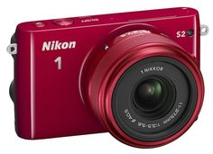 Nikon didn't just announce crazy-expensive lenses today, the company also debuted the entry-level Nikon 1 S2 mirrorless camera. http://petapixel.com/2014/05/14/nikon-debuts-entry-level-1-s2-brings-1-j4-us-shores/