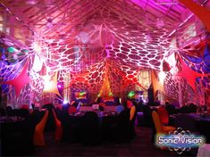 Sonic Vision is a decor company that manufactures, sells and hires Stretch Decor, Stretch Sets, Stretch Tents, Party Decor and Lighting. Decor for hire or sale! We are the Stretch Decor Manufacturer. Ball Decorations, Event Decor, Stretch Fabric, Stretches, Tent, Store, Tents