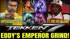 214 Best Tekken 7 Images In 2020 Tekken 7 Fighting Games Gordo