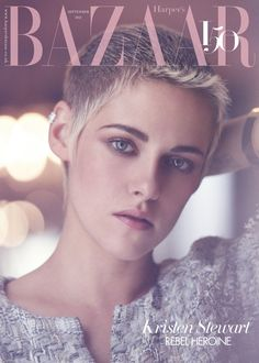 "Kristen Stewart: ""I've been deeply in love with everyone I've dated"""
