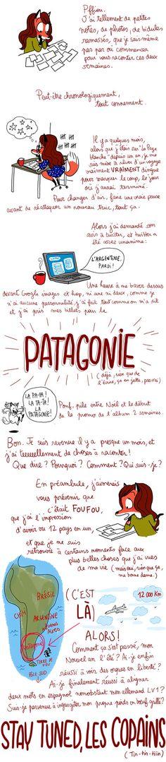 Beaucoup de choses á raconter - Pénélope Bagieu