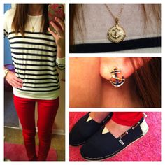 is it just me or is this totally a girl version of a Louis Tomlinson outfit? SOCUTEE