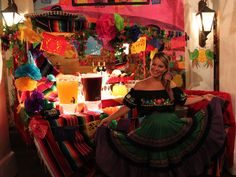 Mexican rehearsal dinner decor | Casa Guadalajara Was Voted the Best Mexican Restaurant in San Diego in ...