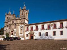 Convento de S. Francisco, Guimarães - Portugal
