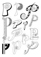 Fun Site with letters for your crafting projects.