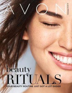 Shop Avon Beauty Rituals Flyer! #avonC192017 #avoncampaign19 #avonbook #avonbeautyrituals #avononline  View: https://yourbeautifulselfblog.com/avon-beauty-rituals-campaign-19-2017/?utm_content=buffer0d632&utm_medium=social&utm_source=pinterest.com&utm_campaign=buffer