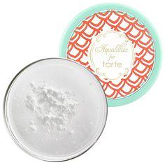 Tarte Aqualillies For Tarte Smooth Operator™ Amazonian Clay Finishing Powder: Face Powder | Se