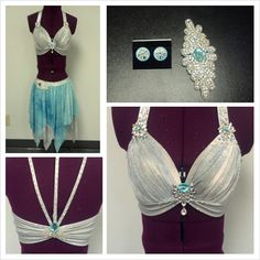 beautiful+lyrical+dance+costume+by+JEMCreationsLLC+on+Etsy,+$250.00