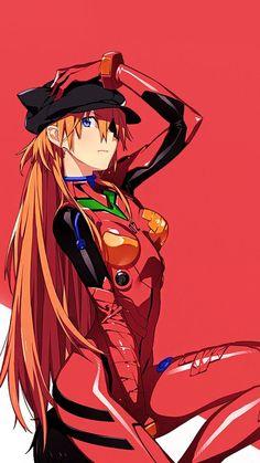 Girls Anime, Anime Couples Manga, Cute Anime Couples, Manga Girl, Anime Art Girl, Neon Genesis Evangelion, Cry Anime, Manga Anime, Fanarts Anime