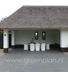 Groenplan - Project 3