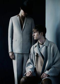 DIOR Homme Les Essentials 3 Collection   Trendland: Fashion Blog & Trend Magazine