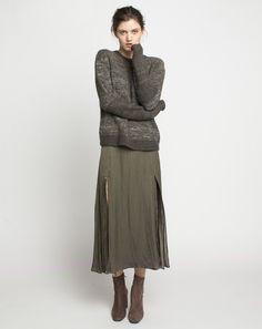 Jacqueline Sweater
