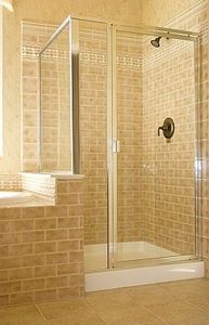 How to Build a Tile Shower thumbnail