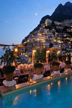 STYLEeGRACE ❤'s Positano, Italy!
