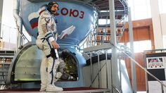 Russian cosmonaut Pavel Vinogradov made spaceflight history high above Earth on Friday when, at age 59,  he became the oldest person ever to venture outside a spacecraft during ...