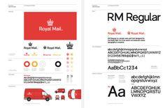 19 Minimalist Style Guides - Branding / Identity / DesignBranding / Identity / Design