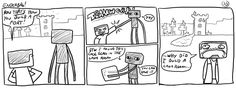 minecraft enderbro   Enderbro 10 by The-Greys