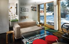 Hip-Pocket Home - Teton Home and Living - Fall/Winter 2012 - Jackson Hole, WY