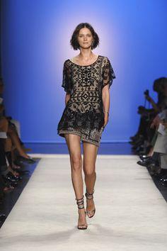 Isabel Marant Spring-Summer 2012. Look 35
