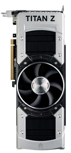 GeForce Titan z