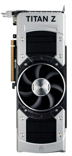 GeForce Titan z