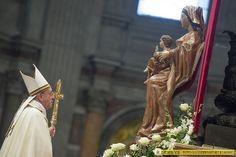 Pape François - Pope Francis - Papa Francesco - Papa Francisco - 2 févr 2014