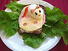 бутерброды рецепты с фото