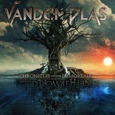 Vanden Plas – Chronicles Of The Immortals: Netherworld [Path One]   Metalunderground