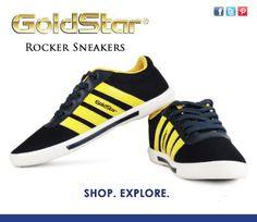 23 Best GoldStar Shoes images | Famous