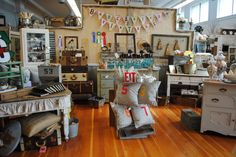 antique booth | my camas antiques booth s well as i promised here is the redo of my ...