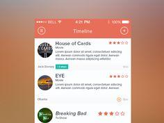 New iOS app - Brebble #rate
