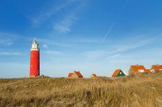 Ostrov Texel - přírodní unikát | Nizozemsko na Světadílech