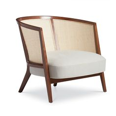 Rivera Chair | Troscan Design + Furnishings