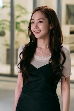 What's Wrong With Secretary Kim-Park Min-young_KDrama-Subtitle Park Min Young, Secretary Outfits, Korean Fashion Trends, Young Fashion, Fashion Black, Korean Actresses, Korean Beauty, Beautiful Actresses, Fashion Dresses