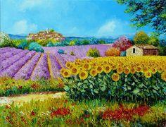 Цветочный мир и Твой сад.