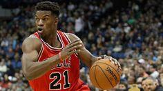 #NBA: Los jugadores de los Cavs recomiendan a Butler alejarse de Cleveland