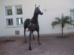 Juan Bautista Olmedo Sculpture and painter