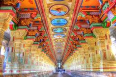 Which are the temples located in the most scenic places of India? - Quora