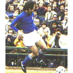 Claudio Sala in nazionale