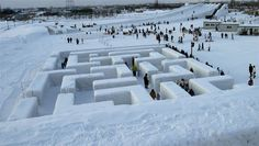 Sapporo Snow Festival | ... Hub Of Besties.: Largest Winter Event The Sapporo Snow Festival Japan