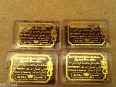 Spices - Saffron/Pure Sierra -2 mini boxes of 1gm each for $19.99 Free Shipping