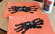 halloween spider craft web Trick or treat! A guide to all things spooky (and cute) this Halloween!