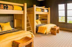 Bunk beds Idea