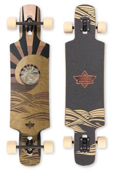 Dusters California | Longboards and Cruiser Skateboards | Terra