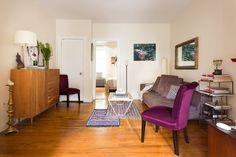 John & Fabien's Elemental Home - Learn more about John's Brooklyn furniture line, Coil + Drift, by visiting www.coilanddrift.com.