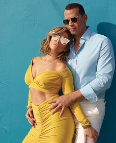 Jennifer Lopez & Alex Rodriguez Star in First Campaign Together for Quay Australia!: Photo Jennifer Lopez and Alex Rodriguez are teaming up for their very first major campaign together - they're promoting Australian sunglasses brand Quay Australia's… Jennifer Lopez, Quay Australia Sunglasses, Quay Sunglasses, Sunnies, Alex Rodriguez, Michelle Obama, Celebrity Couples, Celebrity Style, Look Fashion